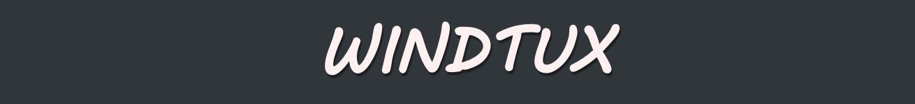 Windtux